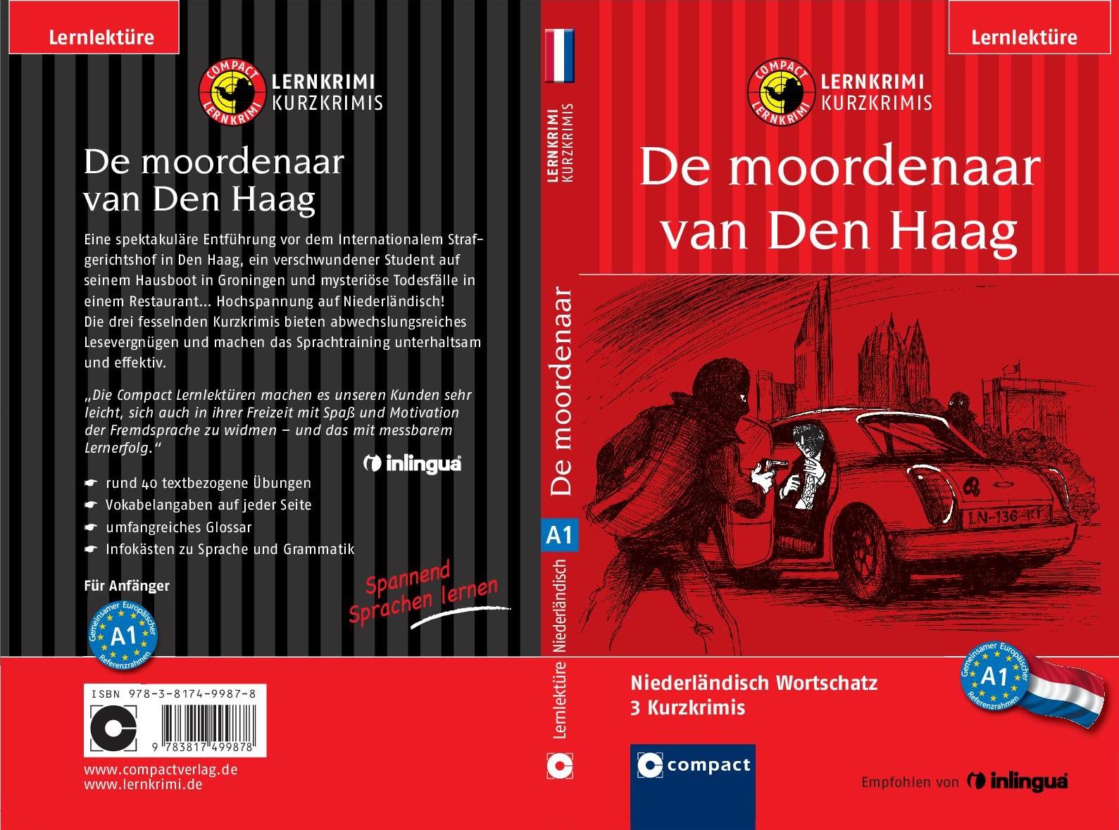 Moordenaar van Den Haag